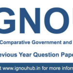 IGNOU EPS 9 Question Paper